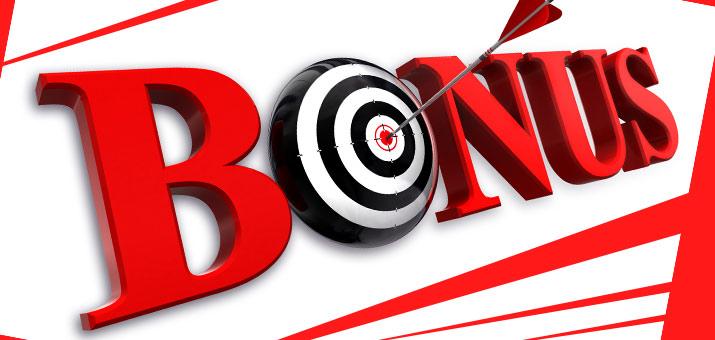 Kādus bonusus vēl var saņemt Online kazino?