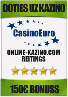casinoeuro kazino