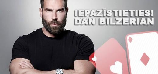 DAN BILZERIAN