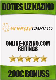 energycasino kazino