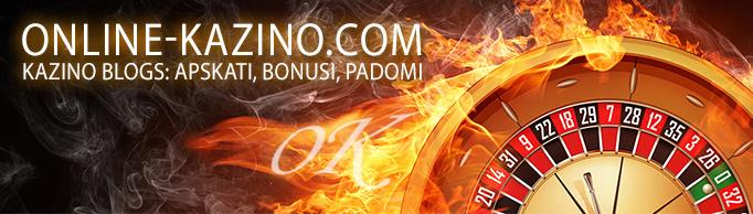 online kazino