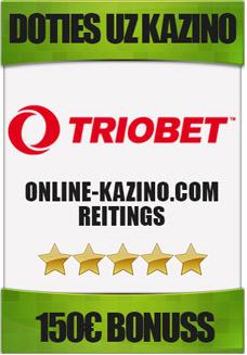 triobet kazino