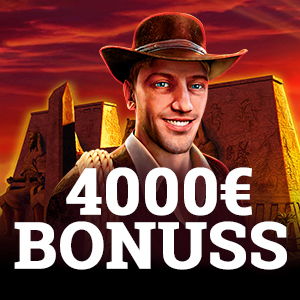4000€ bonuss spēlē Book of Ra optibet kazino