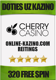 cherry casino online kazino
