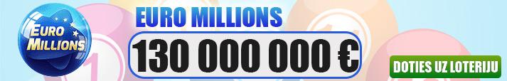 euro millions loterija