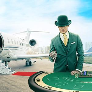 Mr Green kazino bonusi