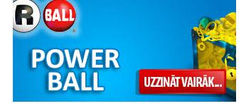 power ball spele loterijas latviešiem