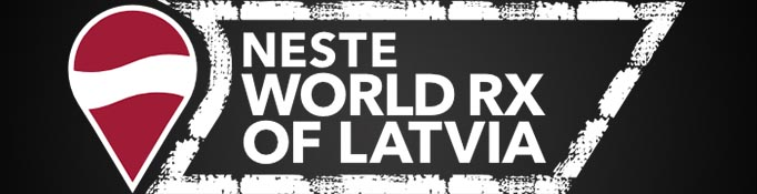 NESTE WORLD RX OF LATVIA 2017 optibet