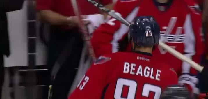 NHL BLOOPERS