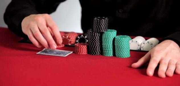 Kā spēlēt pokeru