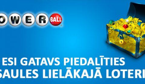 powerball loterija