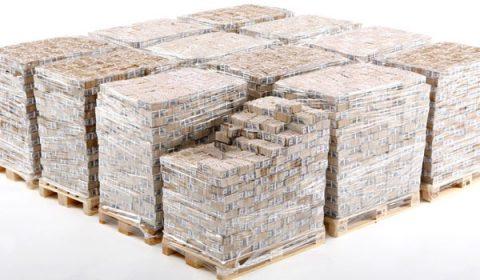 10 lietas, ko var nopirkt par 1 miljardu dolāru