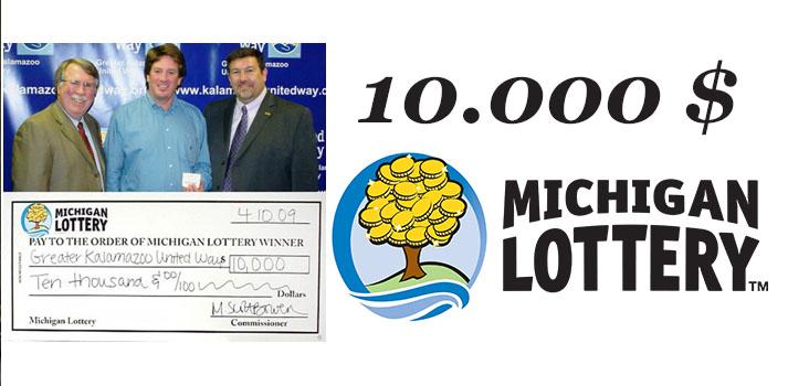 dāsnākie loteriju uzvarētāji
