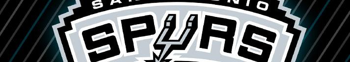 San Antonio Spurs spēļu kalendārs