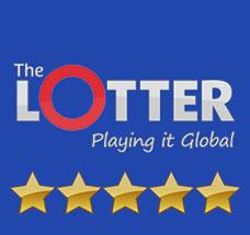 TheLotter loteriju operators powerball