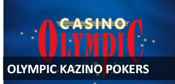 Olympic kazino pokera turnīri laiki
