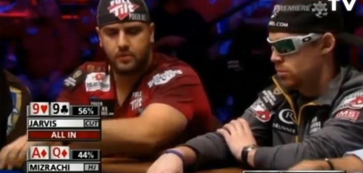 pokera kāršu izspēles TOP 3