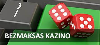 bezmaksas kazino ok spēles