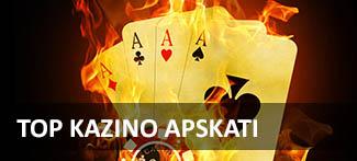 top kazino apskati ok interneta kazino