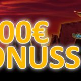 4000€ bonuss spēlē Book of Ra no optibet