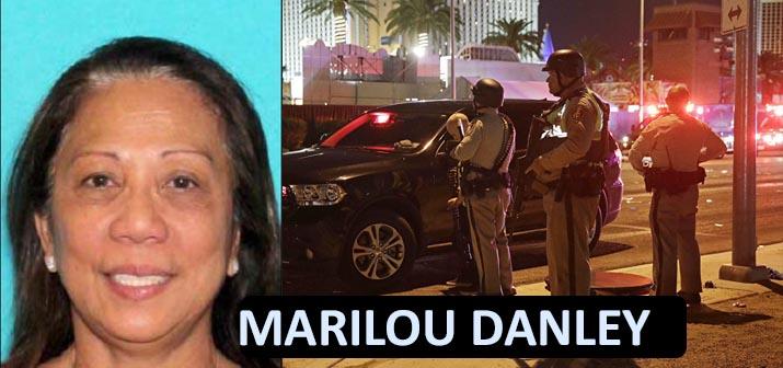 Marilou Danley lidzdalibniece