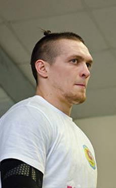 Oleksandr-Usyk-statistika bokseris