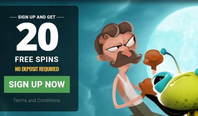 Bitstarz 20 bezmaksas griezienu bez depozita bonuss