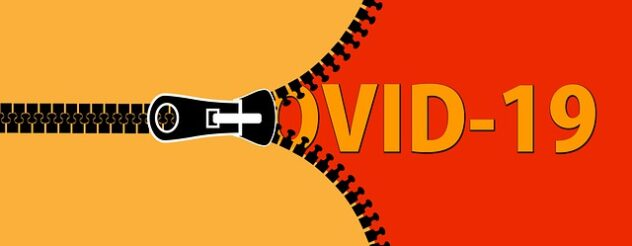 Covid-19 pandēmijas interneta kazino aizliegumi 2020