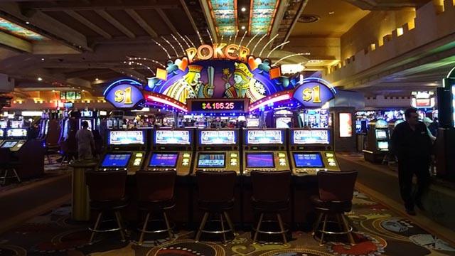 Interneta kazino apskati informācija novērtējums