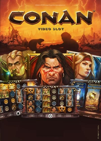 conan-video-slot