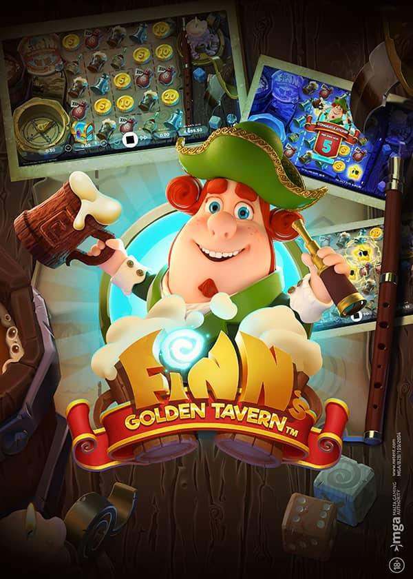 finnsgoldentavern_games_poster_nodate