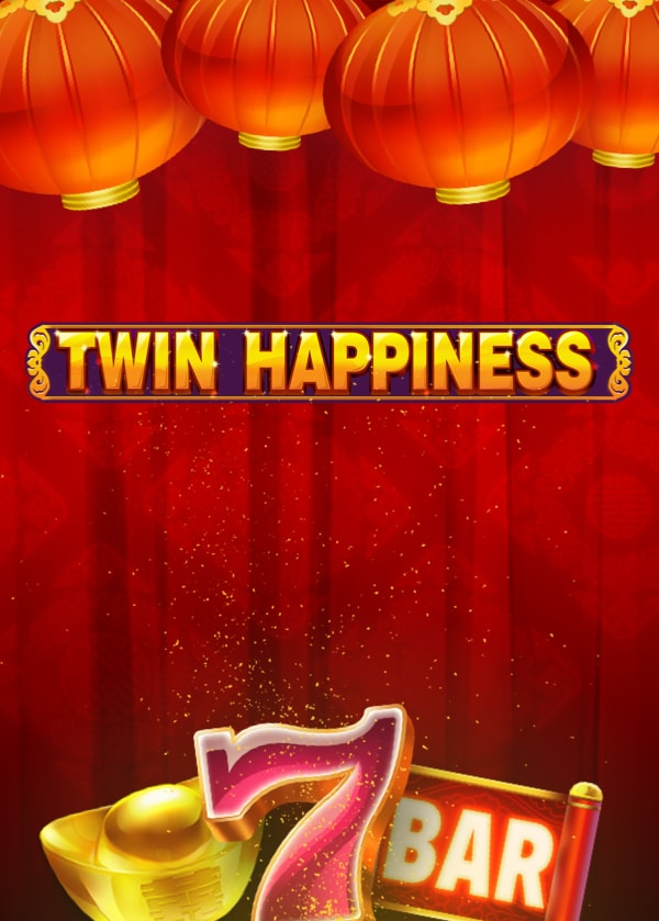 twinhappiness_poster