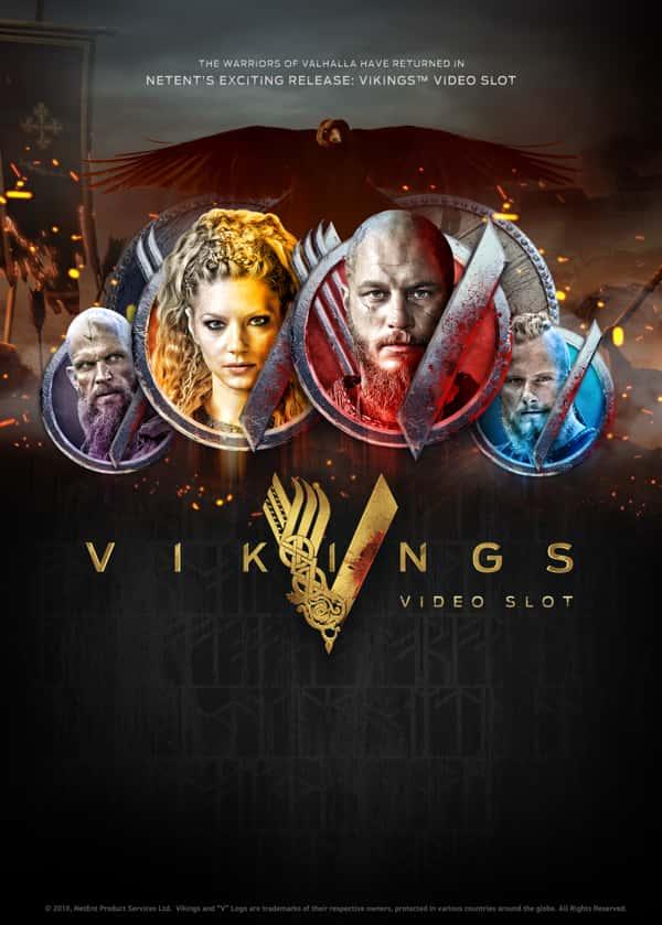 vikings-poster