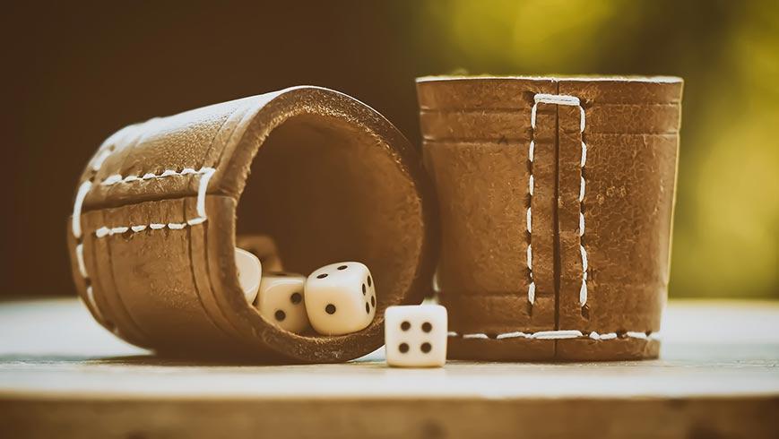 9. jūnijā tiks atvērti interneta kazino metamie kauliņi