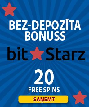 bez depozīta bonuss reklāmas kārts