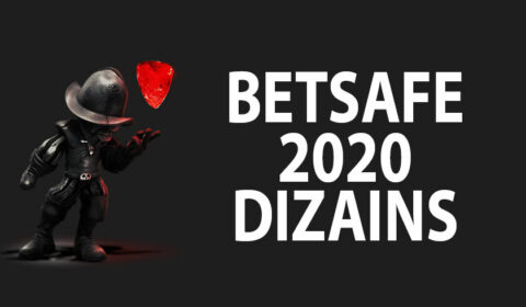 betsafe kazino jaunais 2020 dizains