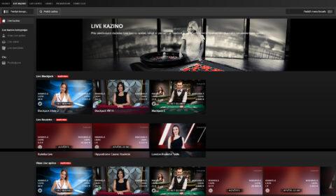betsafe kazino mājas lapas live kazino sadaļa