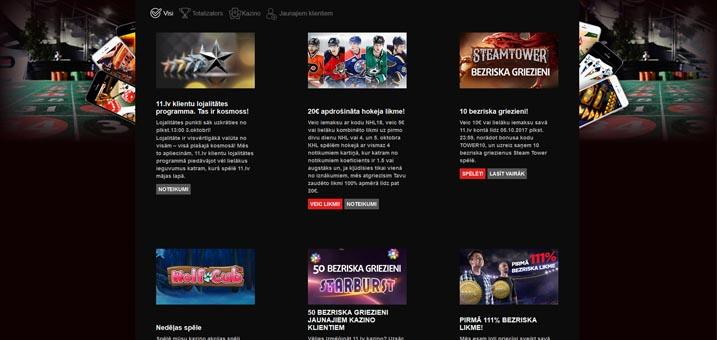 viensviens interneta kazino bilde 1